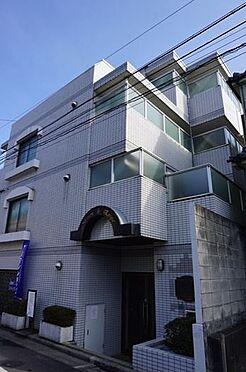 マンション(建物一部)-豊島区要町2丁目 外観