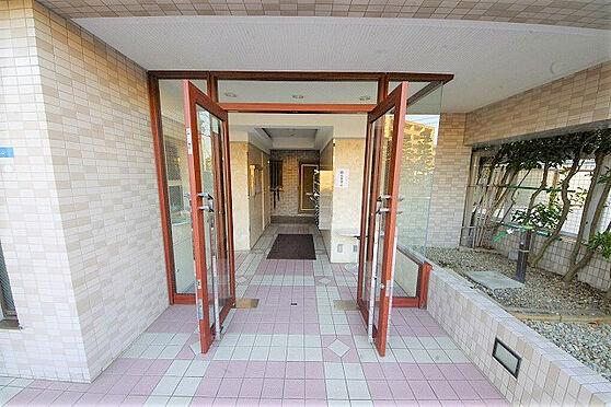 中古マンション-仙台市太白区南大野田 エントランス