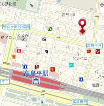 マンション(建物一部)-板橋区高島平8丁目 その他