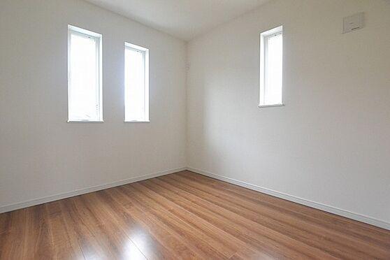 新築一戸建て-練馬区谷原1丁目 子供部屋