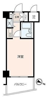 中古マンション-横浜市金沢区六浦東2丁目 現状の月額賃料:43、000円(年間収入:516、000円)