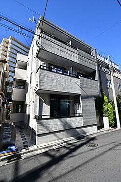 アパート-墨田区八広5丁目 外観