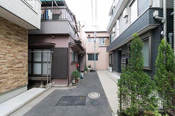 アパート-墨田区墨田2丁目 居室