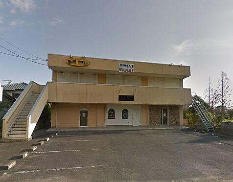 店舗事務所(建物全部)-山武市富田 外観