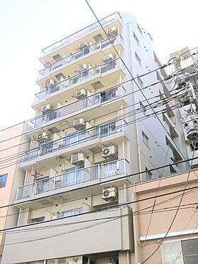マンション(建物一部)-台東区千束2丁目 外観