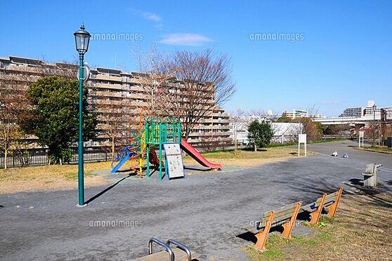中古マンション-江東区辰巳1丁目 潮見運動公園(583m)