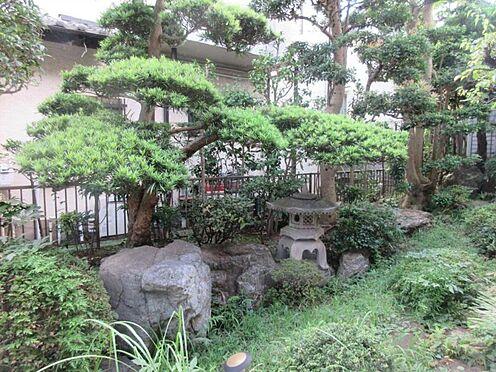 中古一戸建て-横浜市緑区白山4丁目 外観
