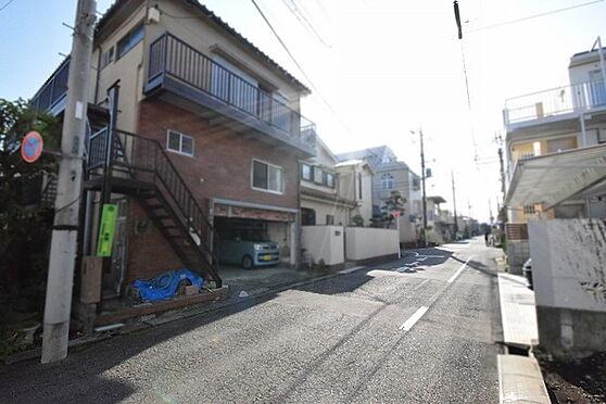 土地-八王子市散田町3丁目 その他