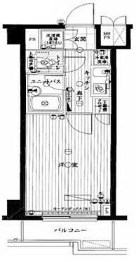 マンション(建物一部)-大田区仲池上2丁目 ルーブル西馬込弐番館・ライズプランニング
