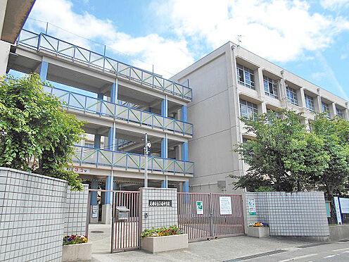 中古マンション-尼崎市上坂部1丁目 尼崎市立小園中学校