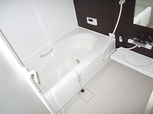 アパート-北本市深井1丁目 風呂