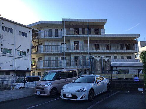 マンション(建物全部)-熊本市中央区渡鹿5丁目 外観
