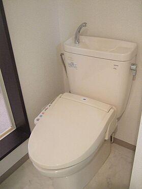 マンション(建物一部)-港区六本木5丁目 シャワートイレ付