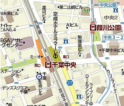 マンション(建物一部)-千葉市中央区新宿2丁目 その他