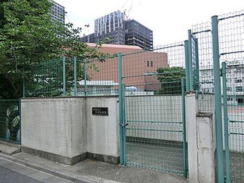 マンション(建物一部)-新宿区富久町 天神幼稚園