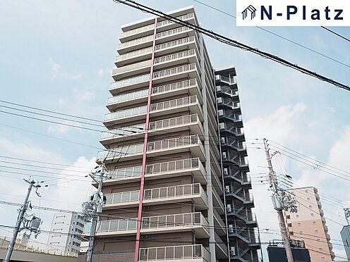 マンション(建物一部)-神戸市兵庫区西宮内町 外観