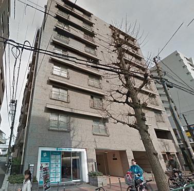 マンション(建物一部)-中野区中央4丁目 外観