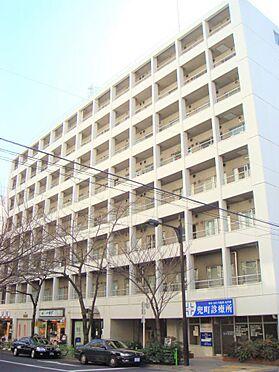 マンション(建物一部)-中央区日本橋兜町 外観です。