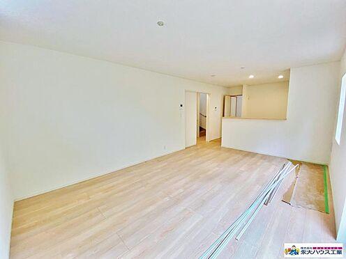 戸建賃貸-多賀城市大代5丁目 居間