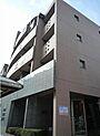 スカイコート学芸大学壱番館・ライズプランニング