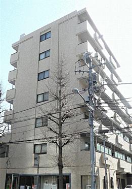 マンション(建物一部)-豊島区高田1丁目 外観