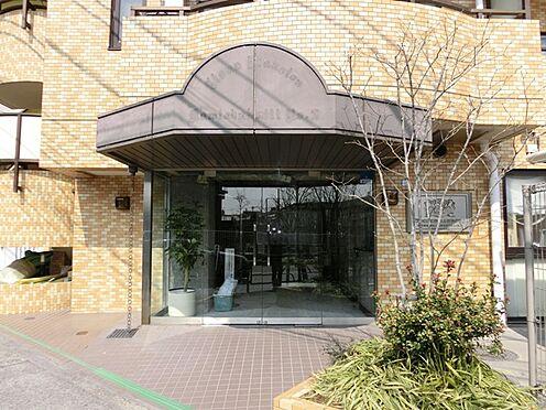 マンション(建物一部)-練馬区上石神井3丁目 エントランス