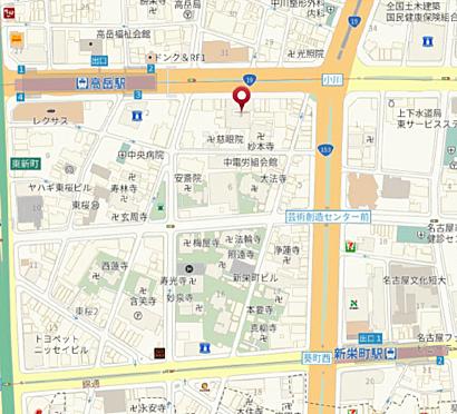 区分マンション-名古屋市東区東桜2丁目 その他