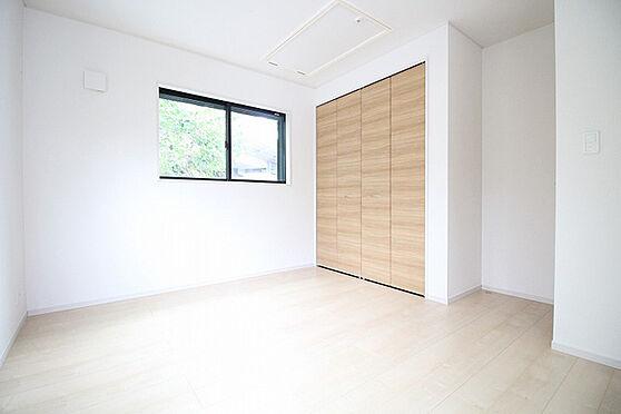 新築一戸建て-調布市富士見町3丁目 寝室