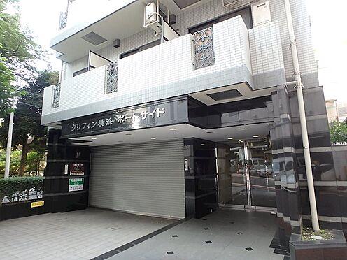 区分マンション-横浜市神奈川区栄町 その他