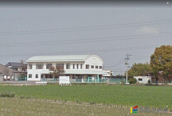 アパート-久留米市城島町四郎丸 社会福祉法人青木会青木保育園