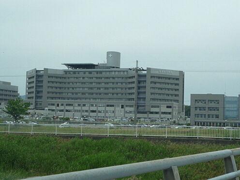 建物全部その他-草津市矢橋町 誠光会草津総合病院まで1378m、【受付時間】8:00〜11:30 13:00〜16:00 午後は外来をしていない診療科もありますので、ご注意ください。