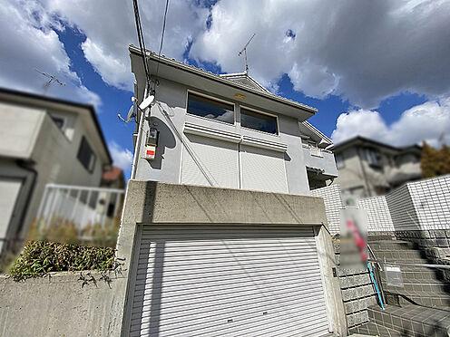 中古一戸建て-神戸市西区月が丘4丁目 外観