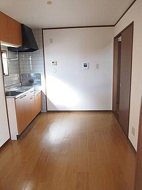 アパート-名古屋市中川区江松5丁目 キッチン
