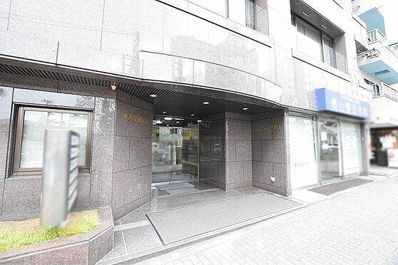 中古マンション-文京区本駒込6丁目 外観