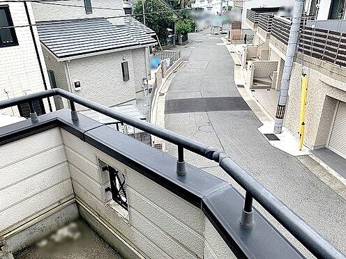 中古一戸建て-神戸市垂水区西舞子7丁目 バルコニー