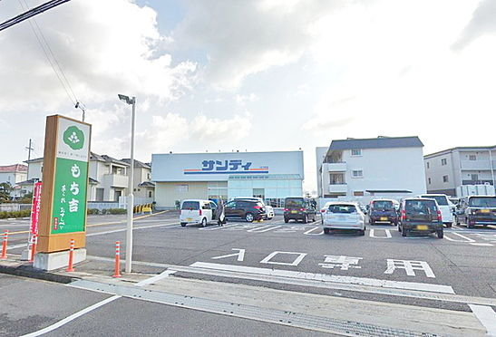 建物全部その他-貝塚市澤 サンディ二色浜店まで1260m