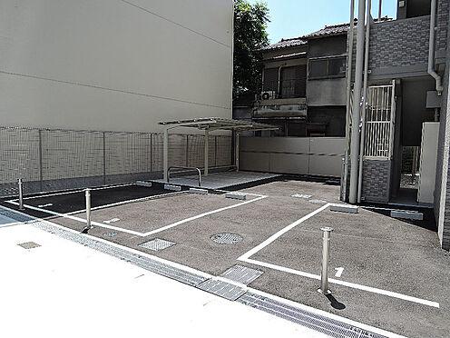 マンション(建物一部)-大阪市西区川口3丁目 駐車場もあるので、車をお持ちの方の入居も大丈夫。