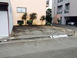 新通月極め駐車場