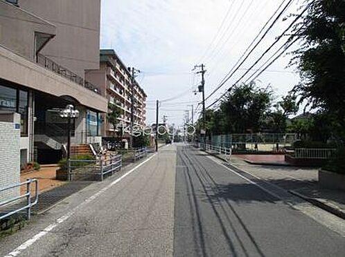 店舗事務所(建物全部)-宝塚市伊孑志4丁目 周辺