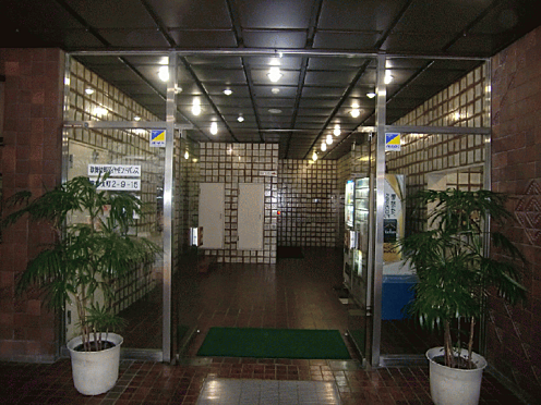 マンション(建物一部)-新宿区歌舞伎町2丁目 その他