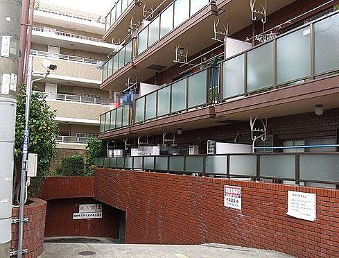 マンション(建物一部)-神戸市中央区中山手通7丁目 落ち着いた外観です
