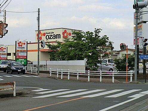 マンション(建物一部)-八王子市四谷町 スーパーオザム大楽寺店まで1593m