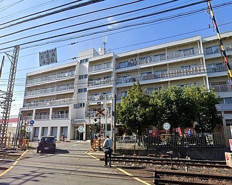 マンション(建物一部)-大阪市住吉区住吉1丁目 外観