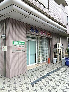 マンション(建物一部)-堺市堺区栄橋町1丁 森崎耳鼻咽喉科 約300m 徒歩4分