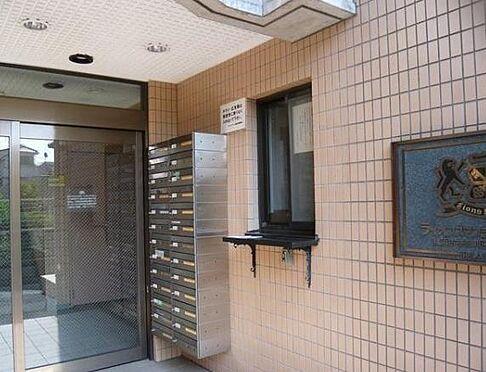 マンション(建物一部)-横浜市神奈川区三枚町 ライオンズマンション新横浜A・ライズプランニング