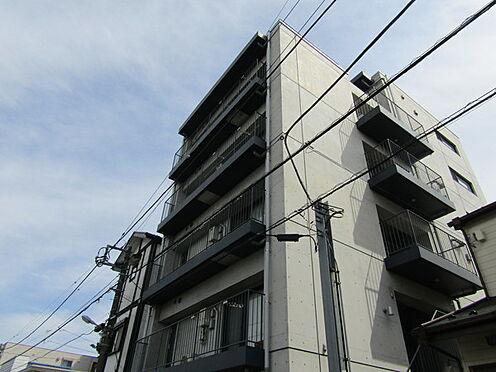 マンション(建物全部)-浦安市堀江4丁目 外観