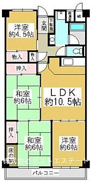 マンション(建物一部)-神戸市東灘区住吉山手8丁目 日差しを取り込む南東バルコニー