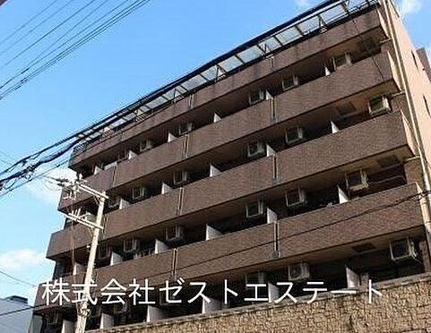 マンション(建物一部)-神戸市兵庫区駅南通1丁目 最寄駅が徒歩圏内の好立地