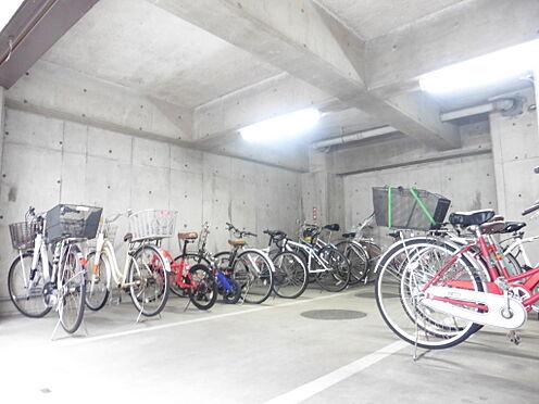 中古マンション-港区芝浦2丁目 駐輪場