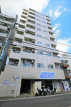 マンション(建物一部)-横浜市西区中央2丁目 外観です。